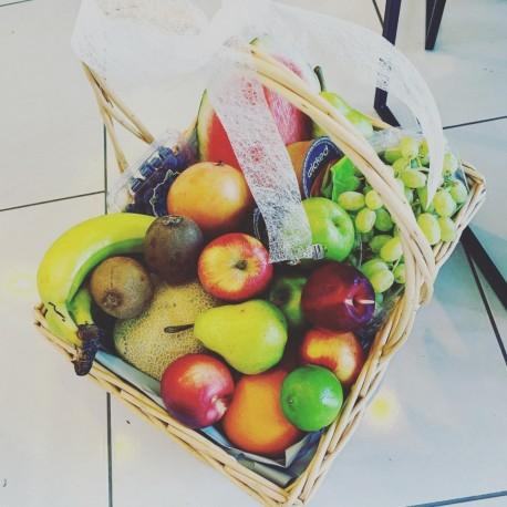 Let's get fruity