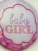 its a girl!