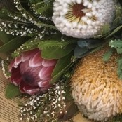 Wildflower Native Bouquet