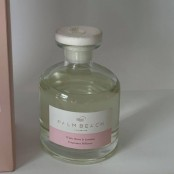 WHITE ROSE AND JASMINE REED DIFFUSER
